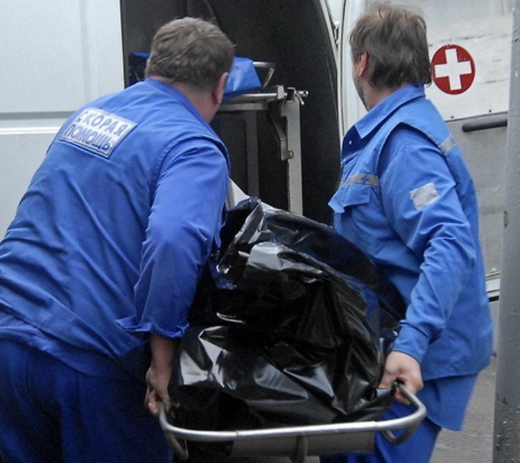 Мужчина утонул возле ТРЦ в Волгодонске