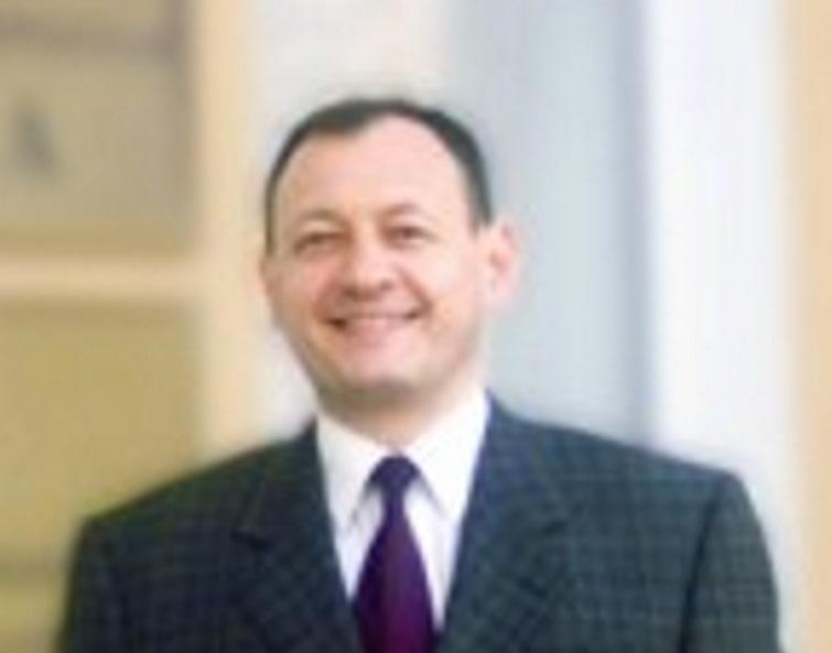 Тарас Катеринич: «Давайте вернем в Дубовку атомную станцию, а Атоммаш - Волгодонскому району»