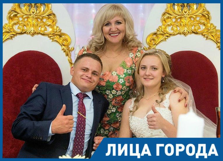 Я несу культуру на каждое мероприятие, - ведущая Дарья Сапунова