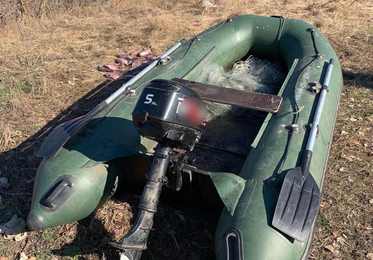 На Дону задержали сразу нескольких браконьеров из Волгодонска и Волгограда