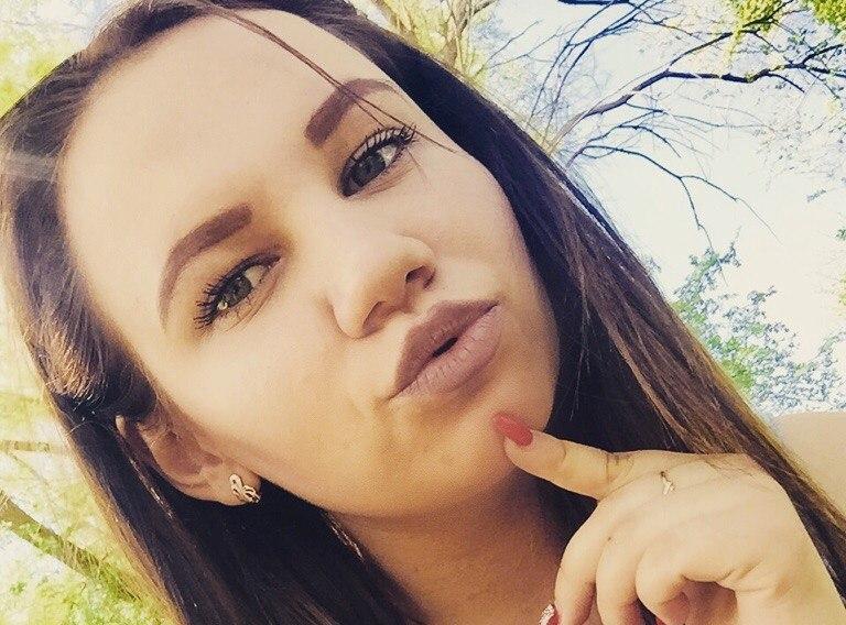 Марина Байгулова намерена побороться за титул «Мисс Блокнот Волгодонск-2018»