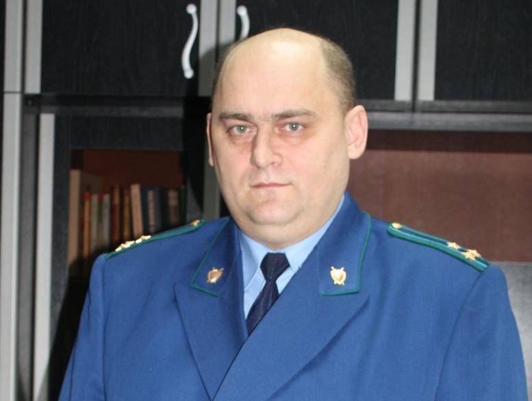 Прокурора Вихтинского уволили по отрицательным мотивам за пересечение границы, - источник
