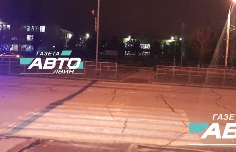 Брата с сестрой сбил «Джили» на пешеходном переходе в Волгодонске