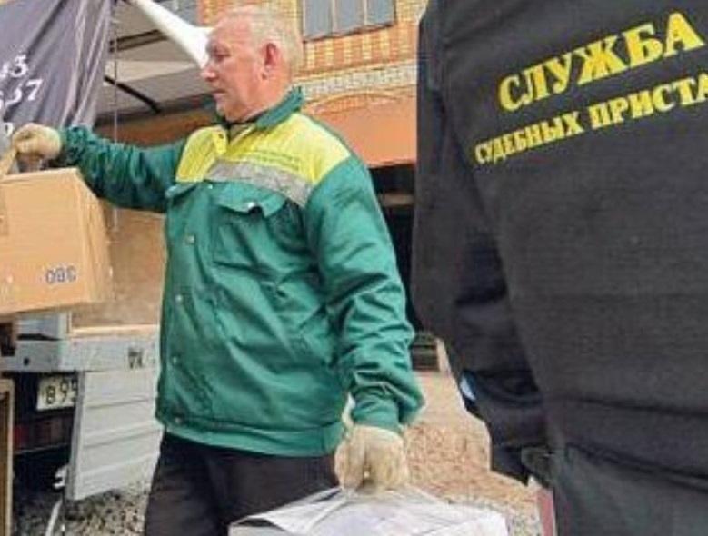 Сбербанк продает две мебельные фабрики-банкрота в Волгодонске