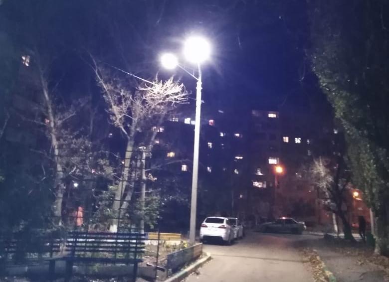 Да будет свет! В четырнадцатом округе светлых дворов стало больше