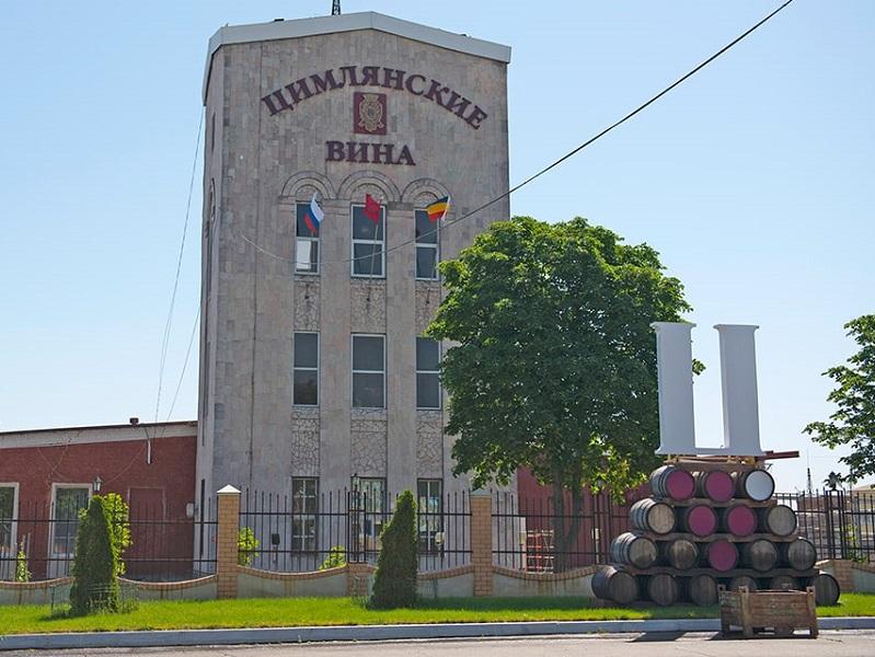 Кредитор «Цимлянских  вин» потребовал продажи акций завода
