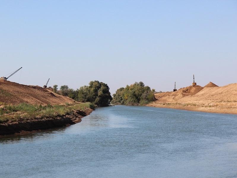 На Донском магистральном канале построят два новых моста