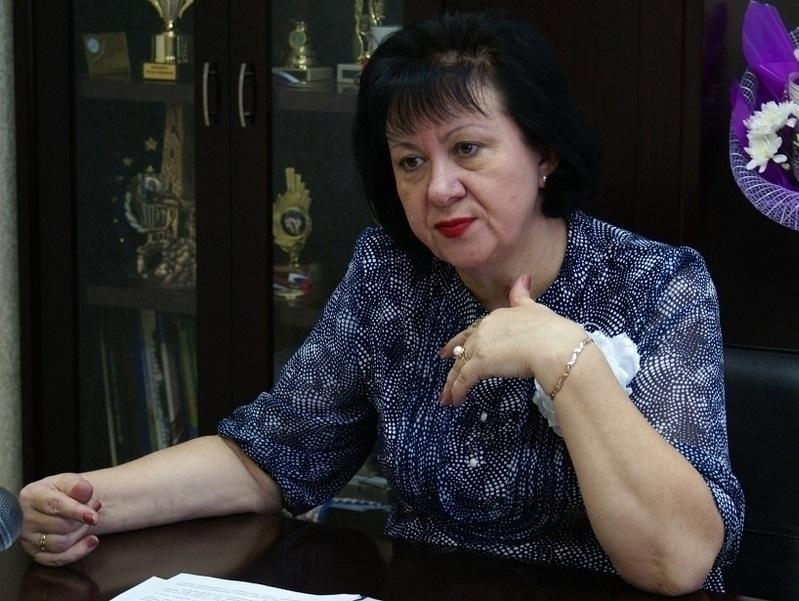 Наталью Полищук кооптировали в Общественную палату Волгодонска