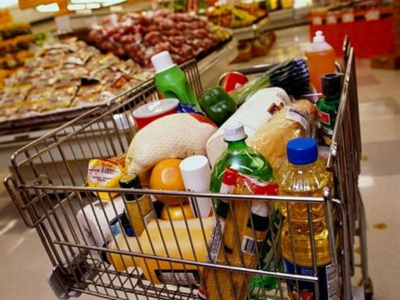 За месяц в Волгодонске значительно подорожали овощи и крупы