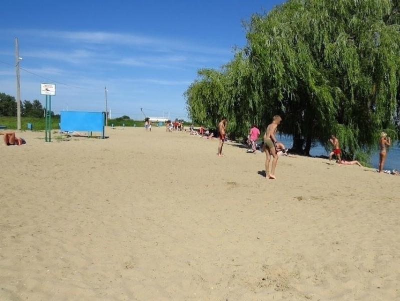 С начала купального сезона в Волгодонске утонул один человек