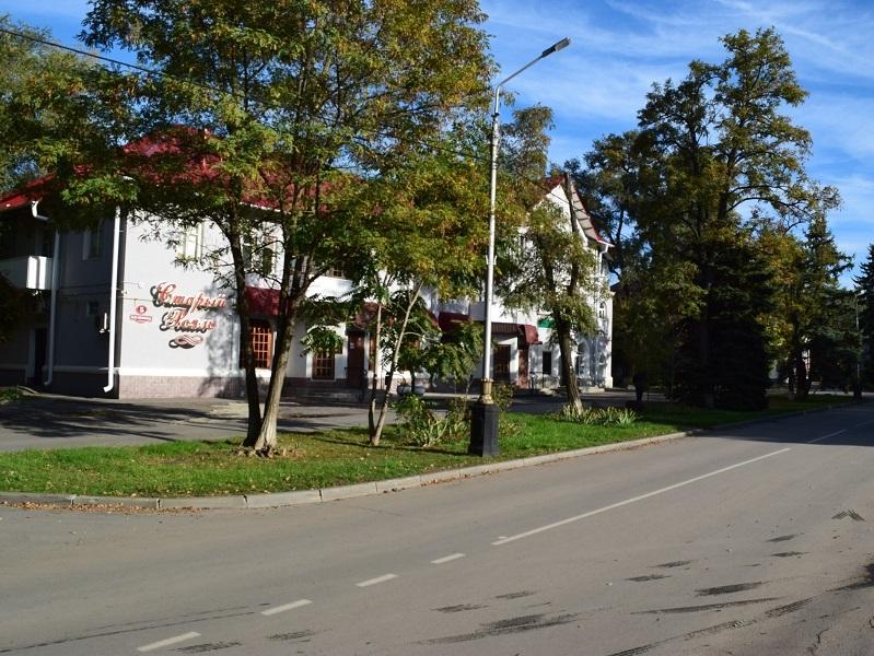 Для домов в старой части Волгодонска могут ввести «дресс-код» и запретить сайдинг