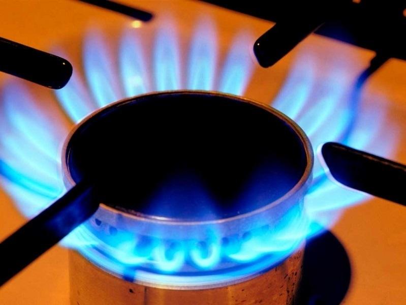 У Волгодонска заканчиваются лимиты на природный газ