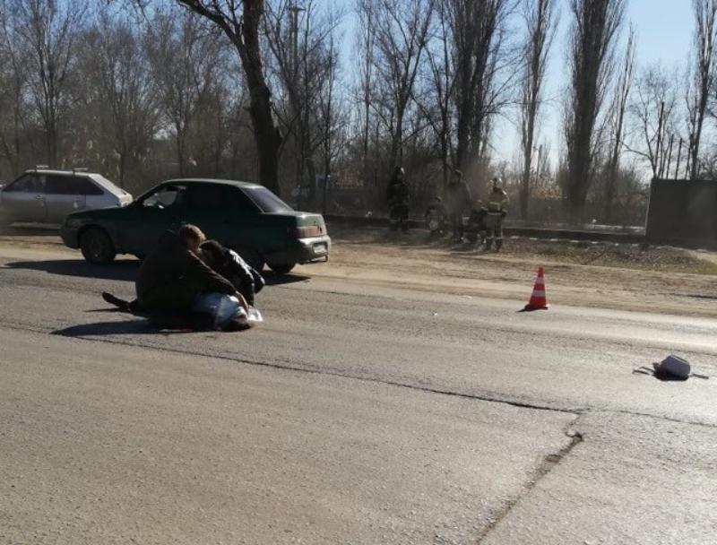 Водитель «Хонды» на 2-й Бетонной насмерть сбил 12-летнюю волгодончанку