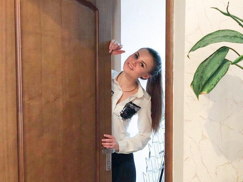 Двери Волгодонска, которые не скрипят