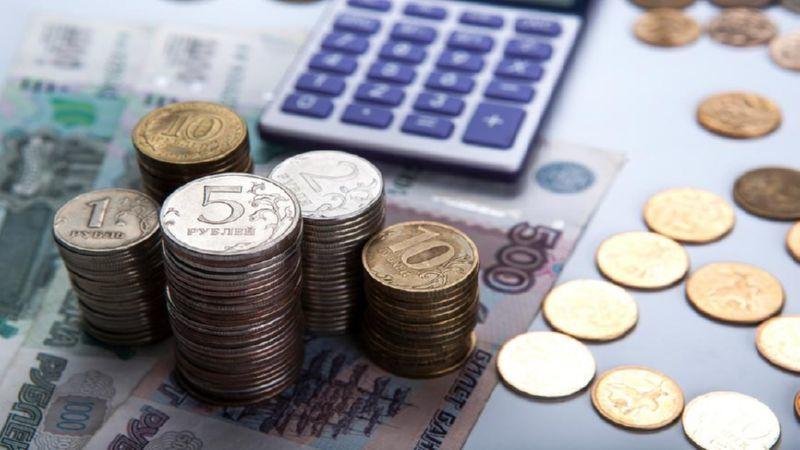 Волгодонцы в среднем зарабатывают от 30 до 60 тысяч рублей в месяц