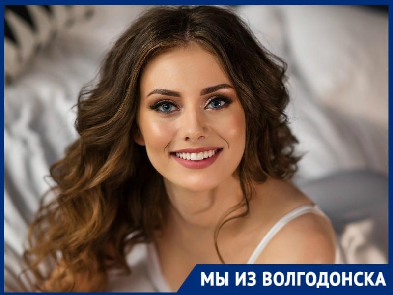 Девушки модели в волгодонск как найти работу девушке в москве