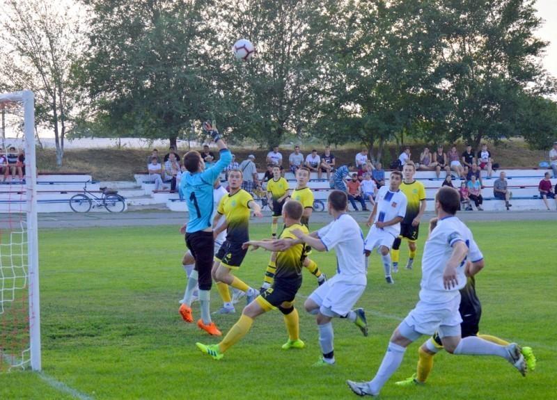 ФК «Волгодонск-2019» приглашает любителей футбола на свой матч с клубом из Цимлянска