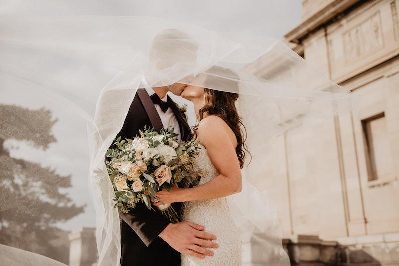 Совсем скоро начинается осень – долгожданная свадебная пора!