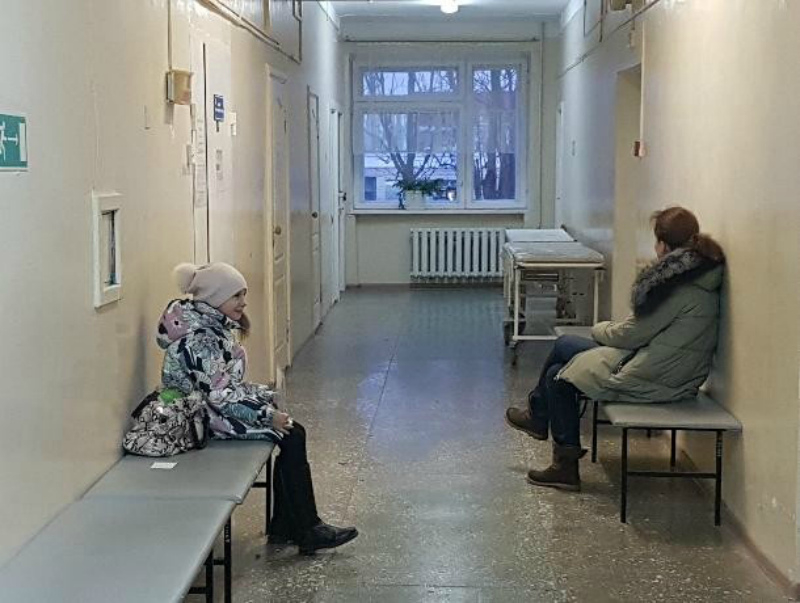 Более трехсот человек обратились в травмпункт Волгодонска за неделю