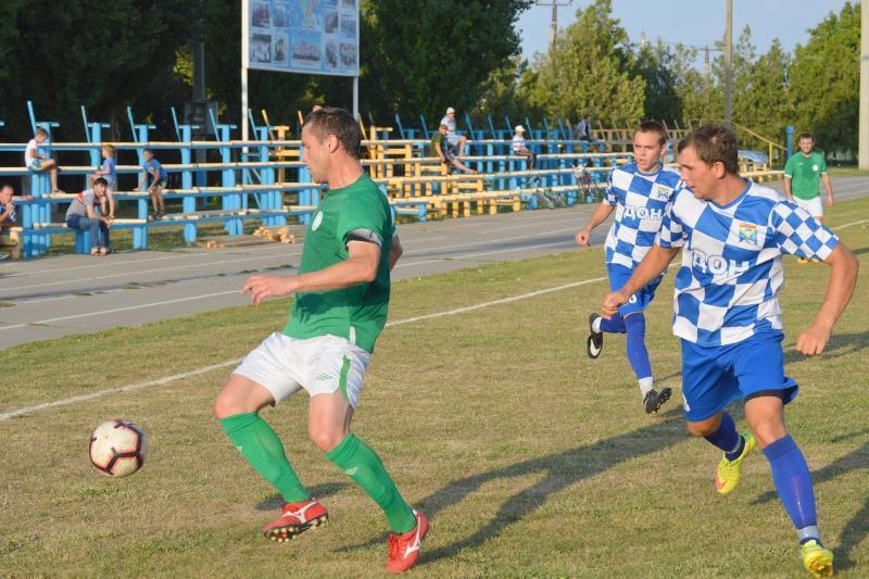 ФК «Волгодонск-2019» закрепил свое лидерство в матче с командой из Семикаракорска