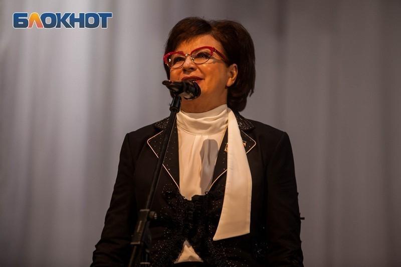 Молодость - часть национальной безопасности нашей страны, - Валентина Руденко