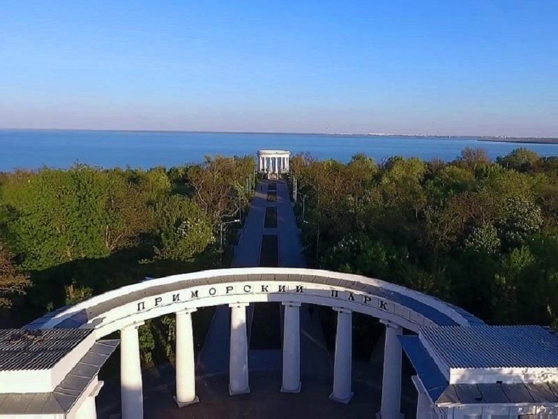 Цимлянск получит федеральный грант на Приморский парк