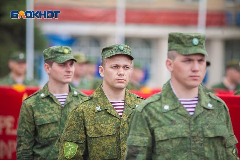 Ровно 29 лет назад в Волгодонске появился Комитет соцзащиты российских военнослужащих и призывников