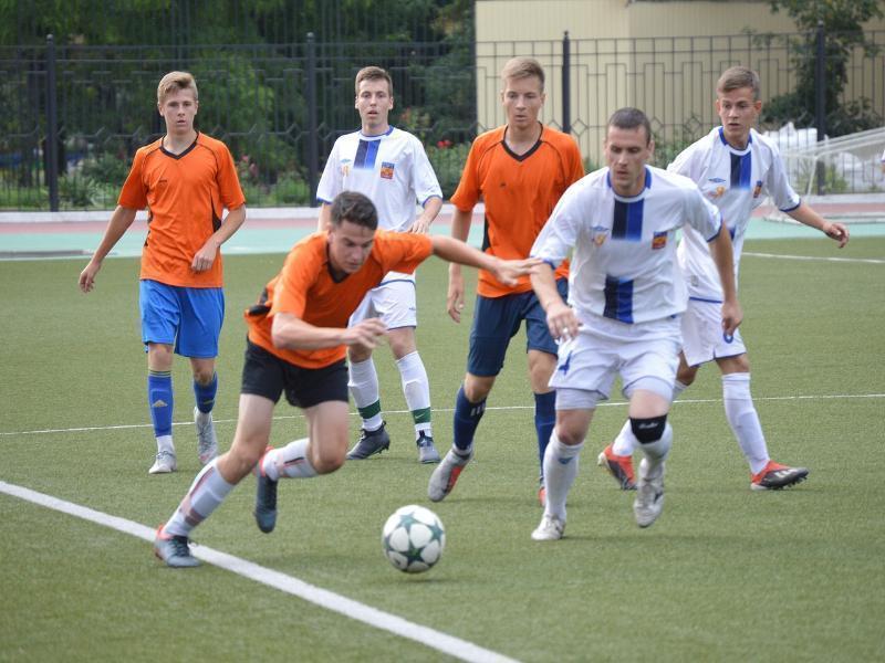 В первом выездном матче ФК «Волгодонск-2019» потерпел поражение
