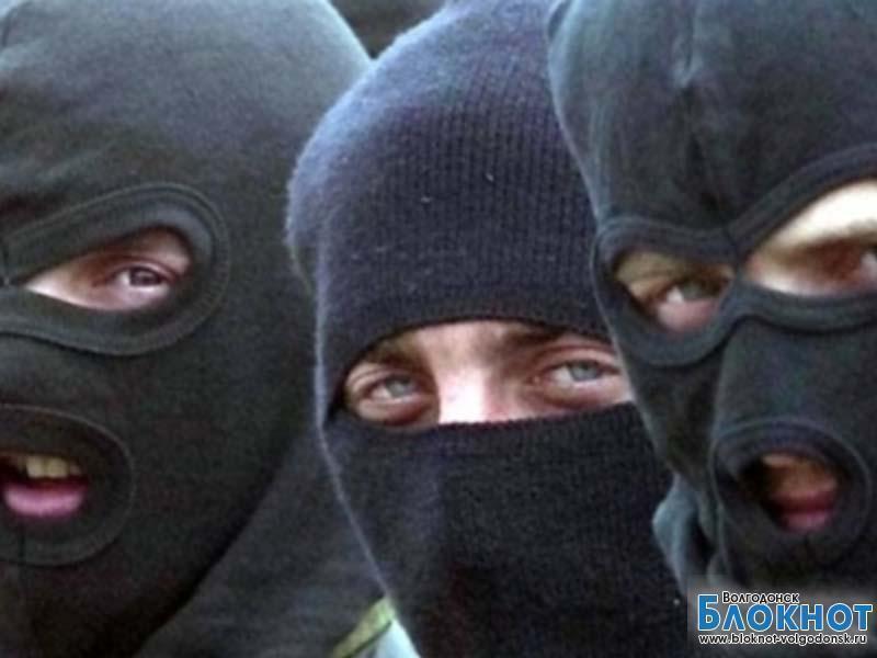 Трое вооруженных мужчин напали на колбасный цех «Элита»