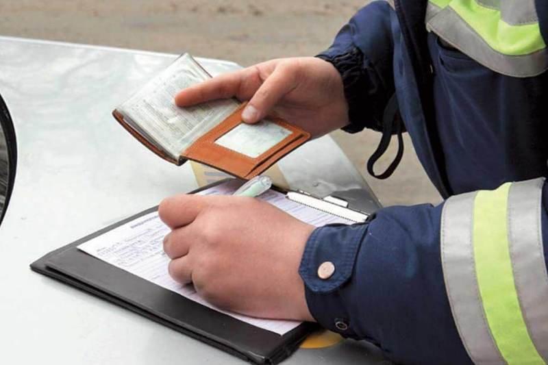 130 правонарушителей в Волгодонске были оштрафованы еще раз за неуплату штрафа