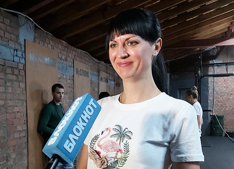 Яна Кочеткова не рассчитала вес «таблетки» и не прошла эстафету в спортивном этапе