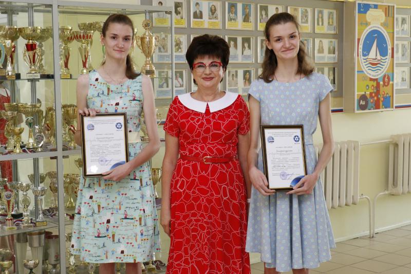 Валентина Руденко: «Наш институт дает пропуск в мир больших возможностей»