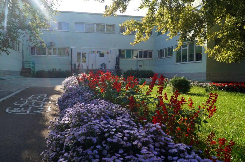 В детских садах Волгодонска начался ремонт
