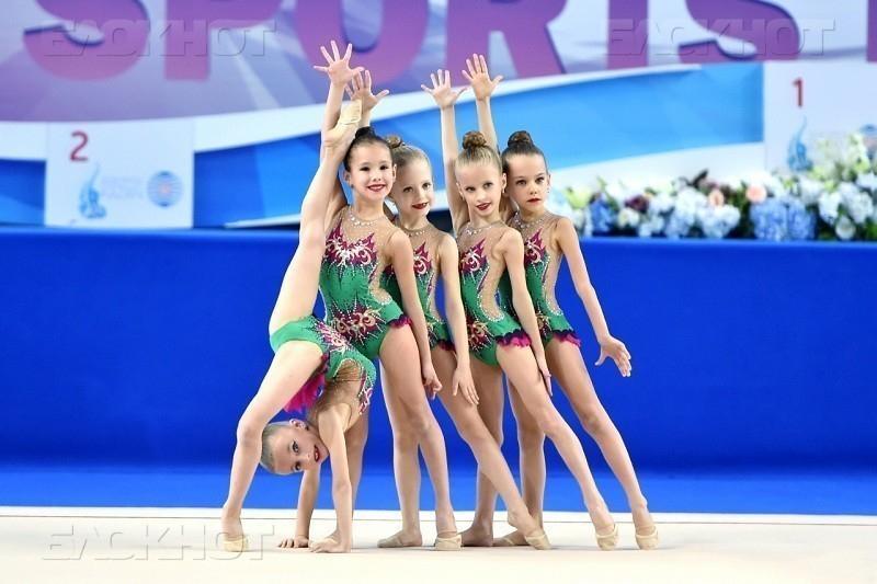 Самые красивые и талантливые гимнастки приедут в Волгодонск