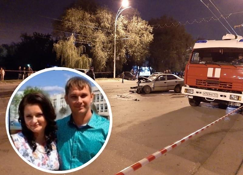 Листовки с поиском свидетелей ДТП на Морской, где погибла Светлана Маркина, разлетелись в соцсетях