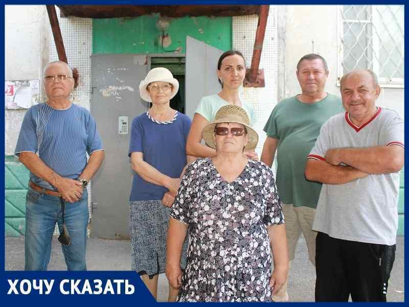 Люди в старой части Волгодонска остались без газа из-за квартиры мертвого пенсионера