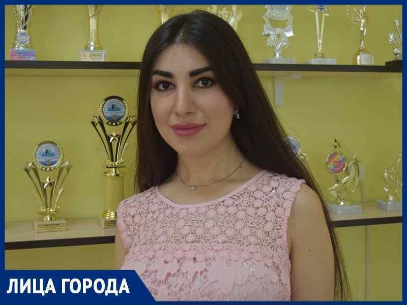 «Мечтаю исполнить партию Джульетты»: педагог и оперная певица Ханна Голышева