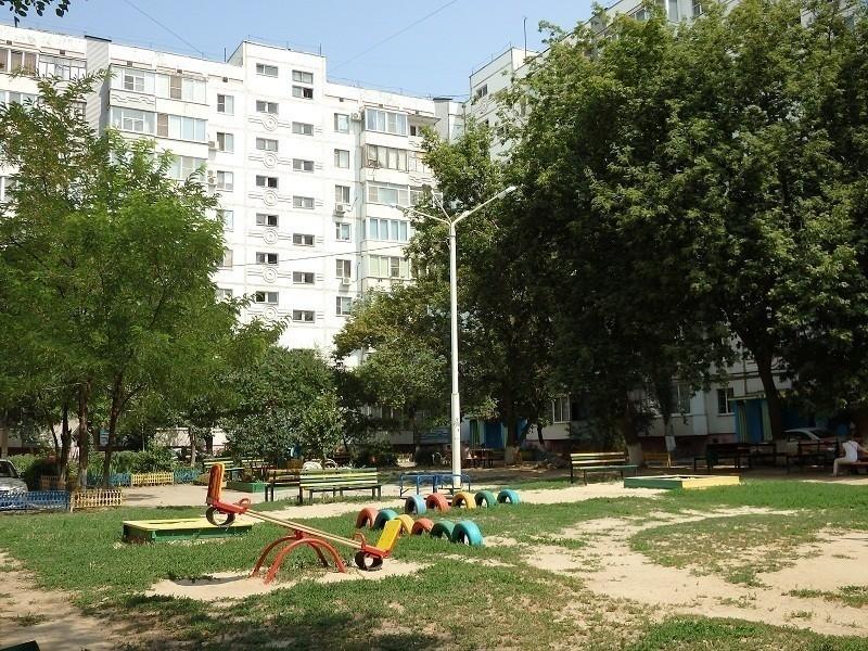 В Волгодонске определят лучший и благоустроенный двор многоквартирного дома