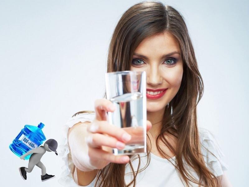 В Волгодонске кристально чистую воду можно заказать с доставкой на дом