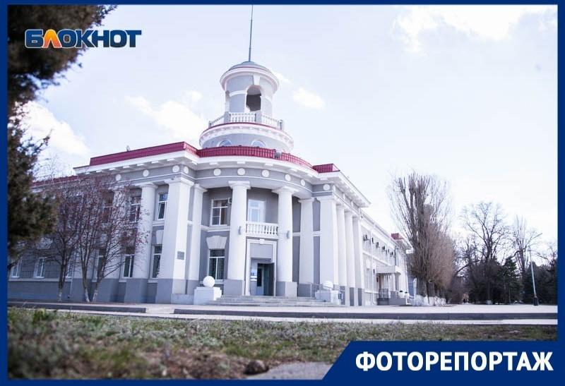 «Такой Волгодонск»: самая старая часть Волгодонска глазами фотографа