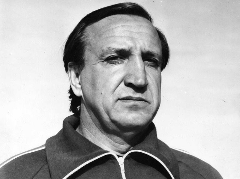 Ушел из жизни бывший тренер «Атоммаша» Анатолий Иванов