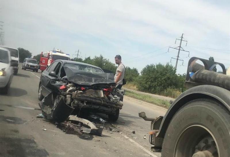 ГИБДД разыскивает свидетелей аварии на Прибрежной, где пострадал 21-летний волгодонец