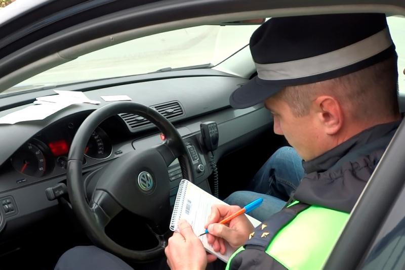 В Волгодонске начался декадник безопасности дорожного движения