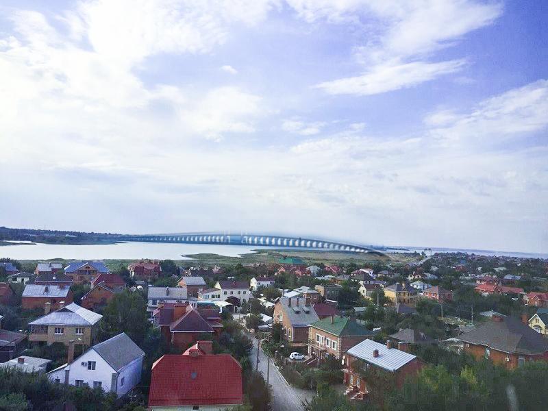 Где и как будет построен третий мост через залив в Волгодонске
