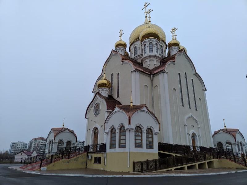 В центре Волгодонска нашли новое место для переулка Соборный