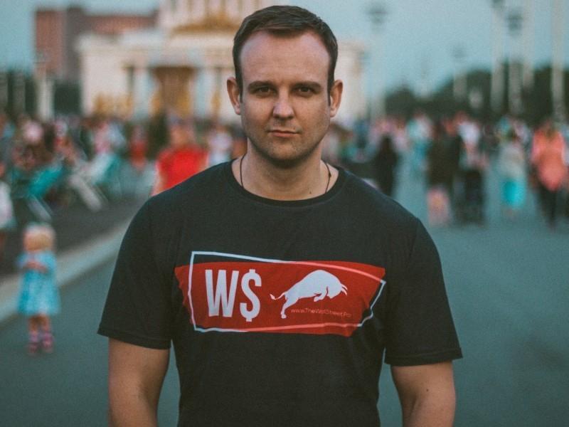«Ежемесячные инвестиции могут сформировать ваш пассивный доход»: Дмитрий Донецкий