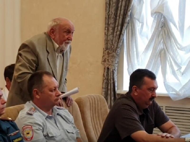 «Раки! Раки! Раки!»: Виктор Стадников встал на защиту маленьких рачат