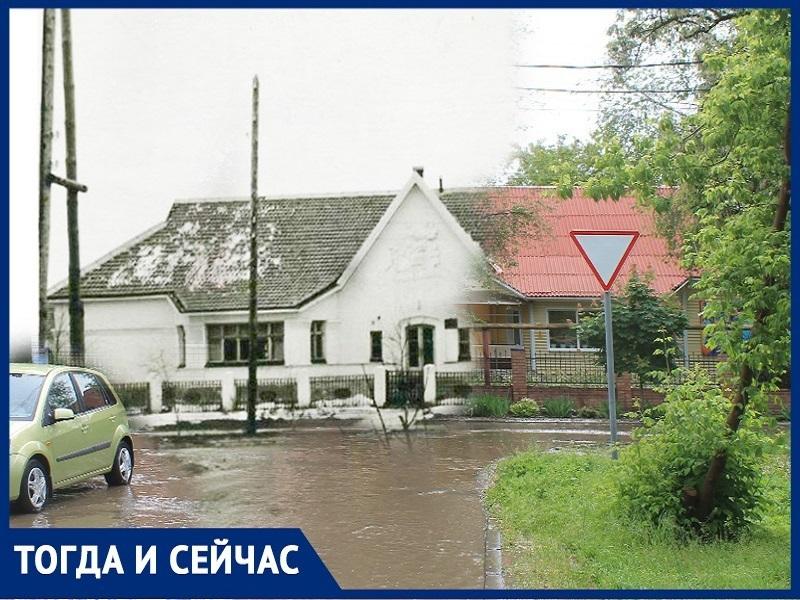 Волгодонск тогда и сейчас: первые ясли города