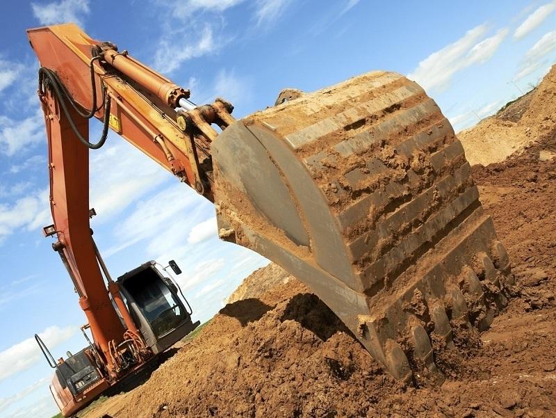 За В-9 выкопают «купательный» котлован для всего Волгодонска