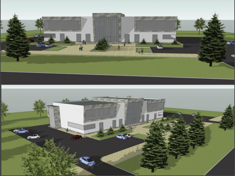 Инвесторов шокировала стоимость проекта «Дворца Единоборств»